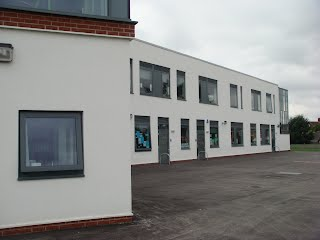 Old Moat Primary School - new building