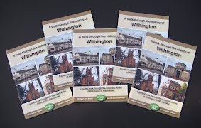 Withington history tour
