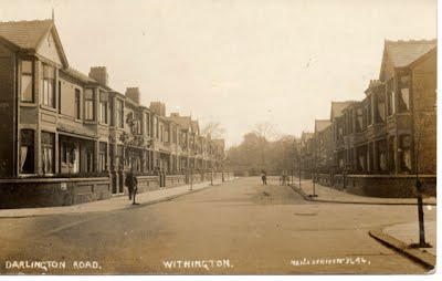 Old photograph, Withington
