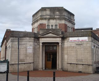 Withington Library