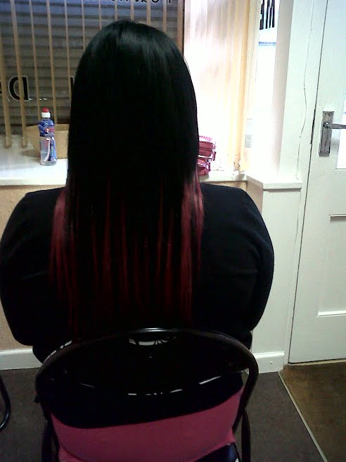 Hair extensions woodville lodge fossa killarney root of the natural hair using pro glue for hair extensions only this lasts for around 2 weeks and removal is best done by an experienced extenionist pmusecretfo Gallery