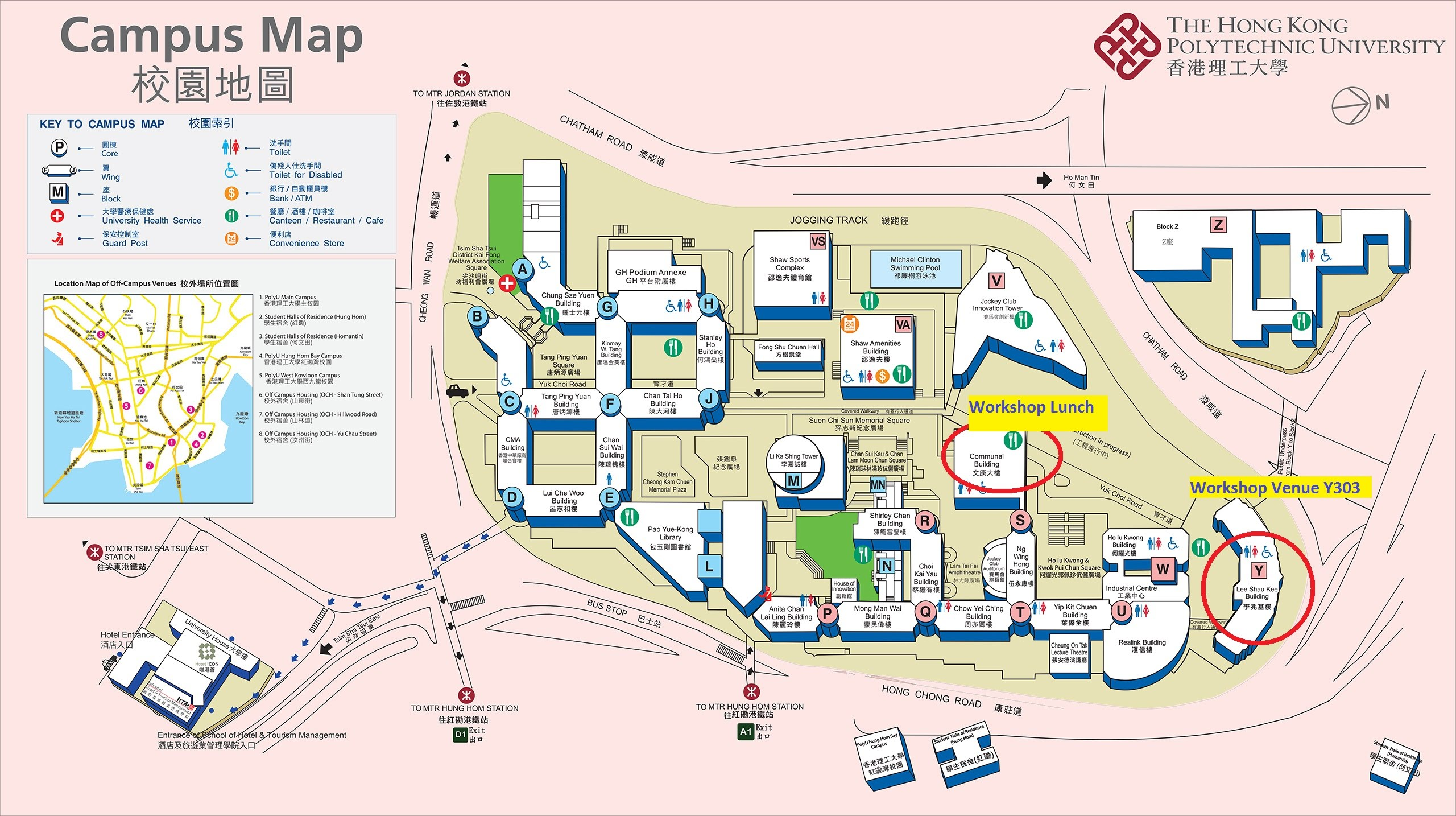 Lmc Pittsburg Campus Map.Google Campus Map Alexander The Great Empire Map