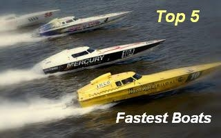 Fastest Boat In The World Top Speed | www.pixshark.com - Images ... Fastest Speedboat In The World