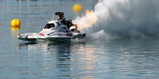 Fastest Boat in the World - Speed