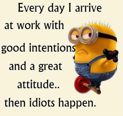Funny Quotes And Sayings About Work   Happy Life