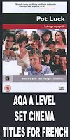 AQA A LEVEL SET TITLES