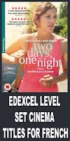 EDEXCEL A LEVEL SET TITLES