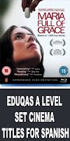 EDUQAS A LEVEL SPANISH SET TITLES