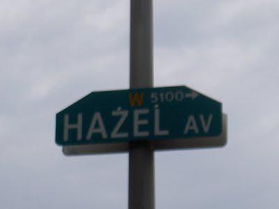 Hazel Avenue, Philadelphia, PA, USA WPEB Studios snack shop West Philly Community photo credit Joshua Nagel