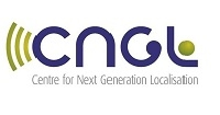 CNGL - Centre for Next Generation Localisation