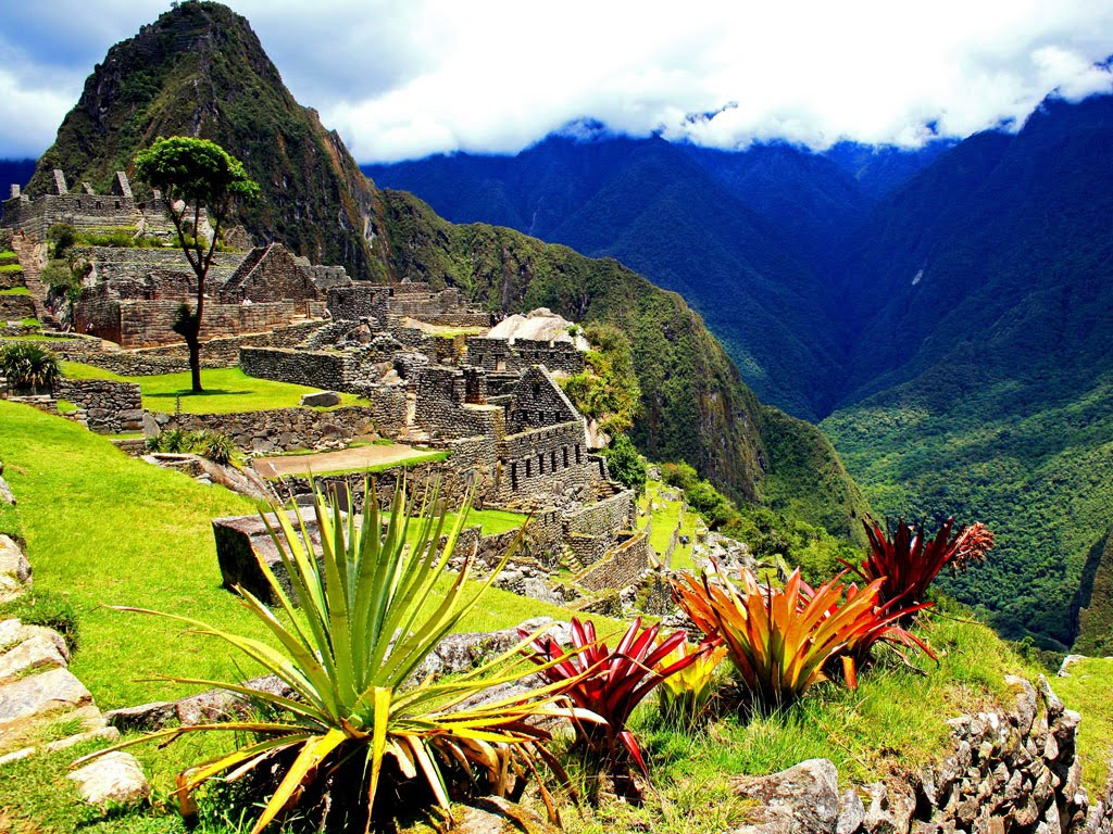 Amazing Places In South America Writingaroundwt