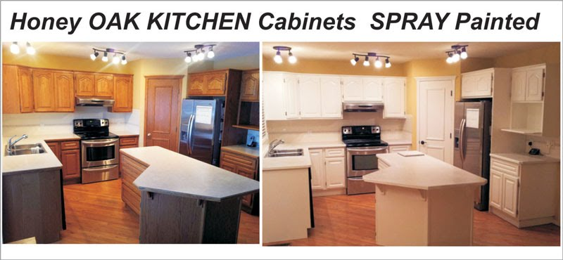 Alta pro painting calgary for Ak kitchen cabinets calgary