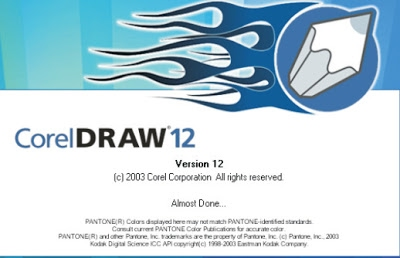corel draw 12 software free download pc