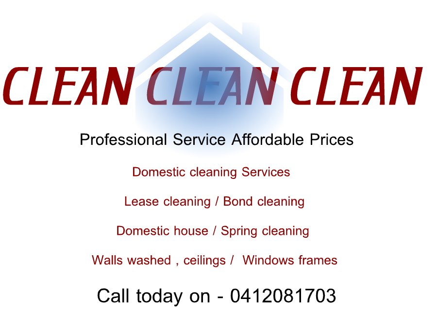 clean clean clean ph 0412081703 bond cleaning brisbane bond cleaner brisbane bond cleaners brisbane bond house cleaning brisbane bond house