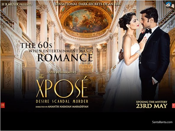 Heroine Of Hate Story 4: Page 1 -- The Xpose , Hate Story 2 & Ragini MMS 2