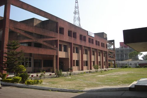 Government Institute Of Hotel Management (GIHM)