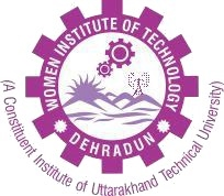 LOGO ofWomen's Institute of Technology – WIT , Dehradun