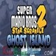 Super Mario Bros. 2 Star Scramble Ghost Island