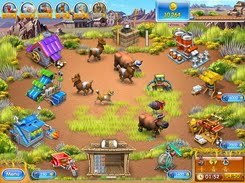 Farm Frenzy 3: American Pie - Download - Gionee Xender App Download