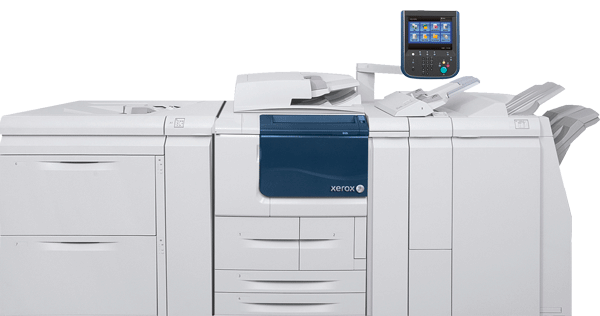 Disadvantages of a normal Photocopier as compared to XEROX