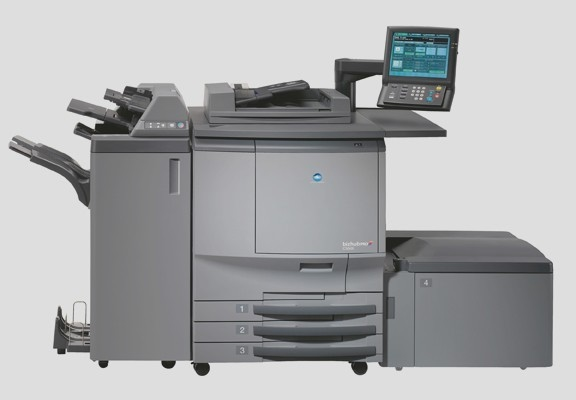 Do You Know The Benefits Of Digital Printing? - Xerox Printers