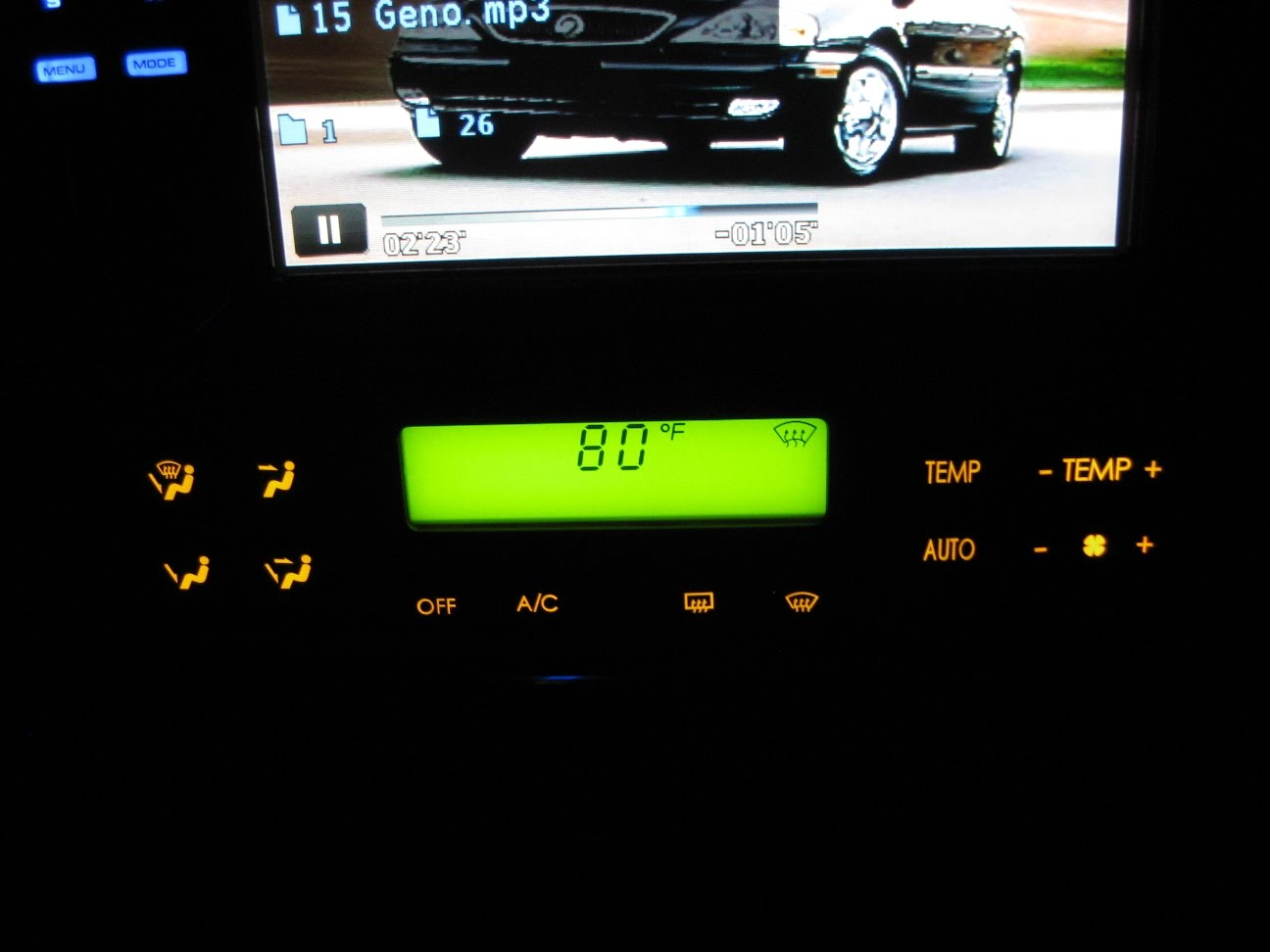 Thoughts On Metra's EATC Dash Kit - Taurus Car Club of America