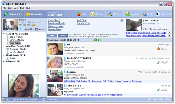 google sites chat killer