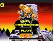 Monkey GO Happy Magic