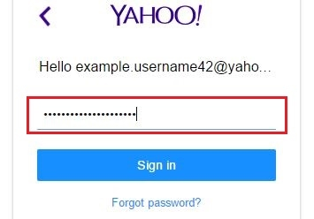 Yahoo Mail Login Yahoo Com Sign In Yahoo