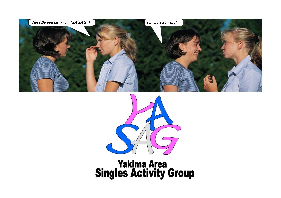 Activity groups for singles