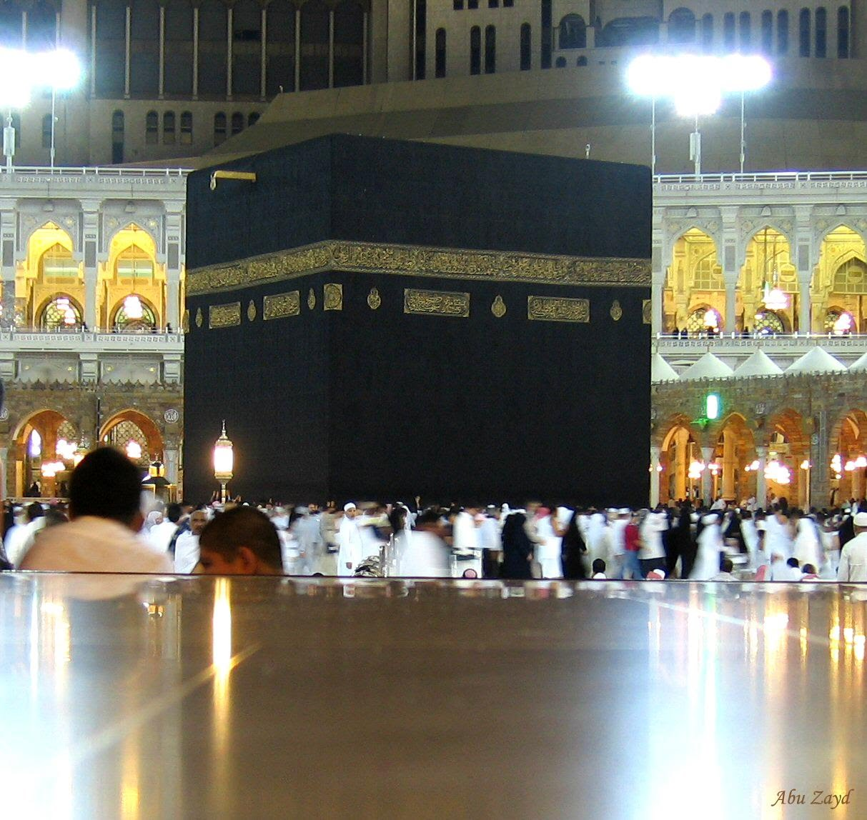 Beautiful Pics of Khana Kaba 2