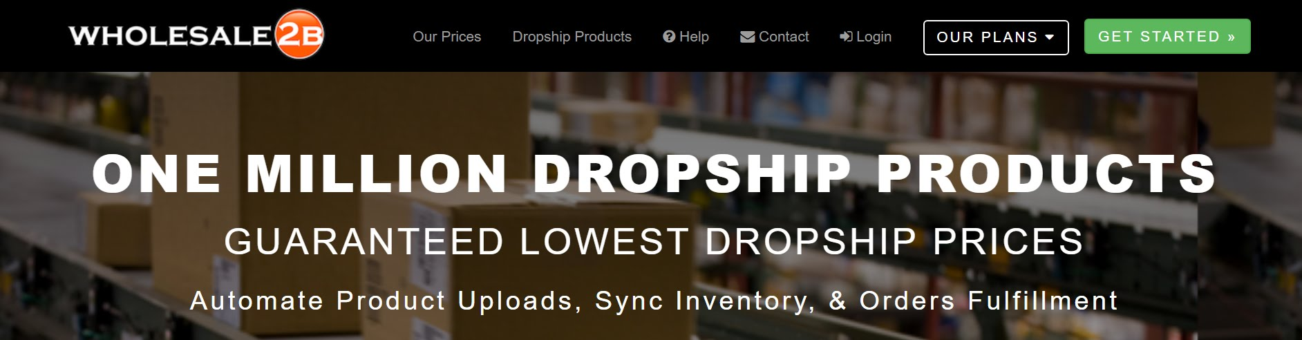 Find The Best Wholesale Dropshipping Companies & Drop Shipping