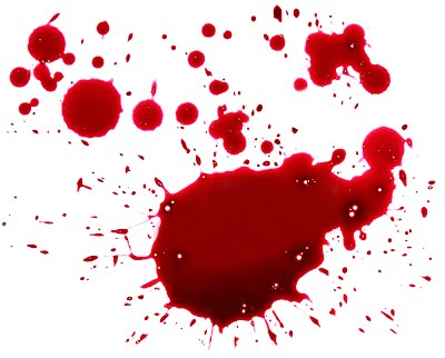 Blood Year 9 Forensic Science