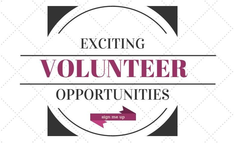 Volunteer Opportunities in Doncaster