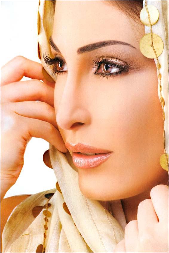 حــصريا صور جديدة ليارا  بى  الحجاب    ومن  غير الحجاب YooriTa13