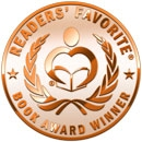 2014 Readers' Favorite International Book Award
