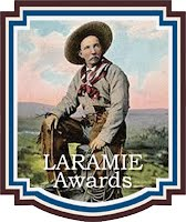 Finalist - Laramie Awards