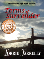 Click here to buy TERMS OF SURRENDER online!