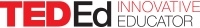 http://blog.ed.ted.com/2015/09/01/meet-the-first-cohort-of-ted-ed-innovative-educators/