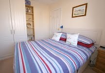 Self catering house, seahouses, Northumberland