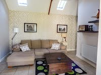 Kizzie's Cottage in Northumberland