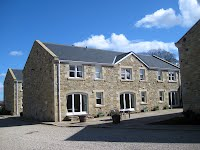 Appletree Cottage Beadnell