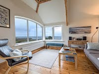 Cottage in Beadnell, Northumberland