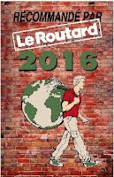 Routard 2016