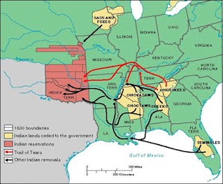 History further Native American 1830 Democrat Fed Govt also Jacksonian Democracy furthermore Trail Of Tears additionally Trail Of Tears Education Presentation 2K8d64Tm9x. on jackson and indian removal map