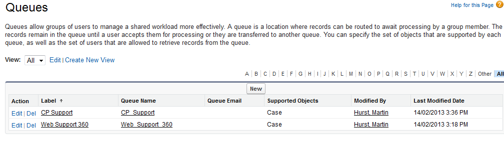 Email-to-Case-Queue-Setup - ypnexthome salesforce