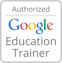 Google Education Trainer Badge