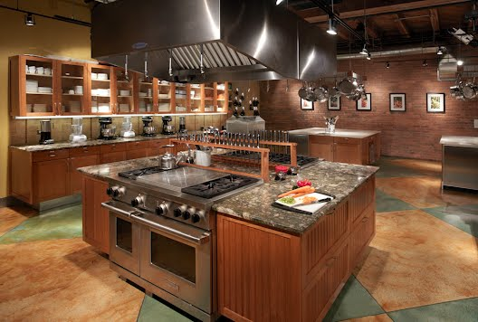 Zee dee touch ikea design installation professionals for Small commercial kitchen designs