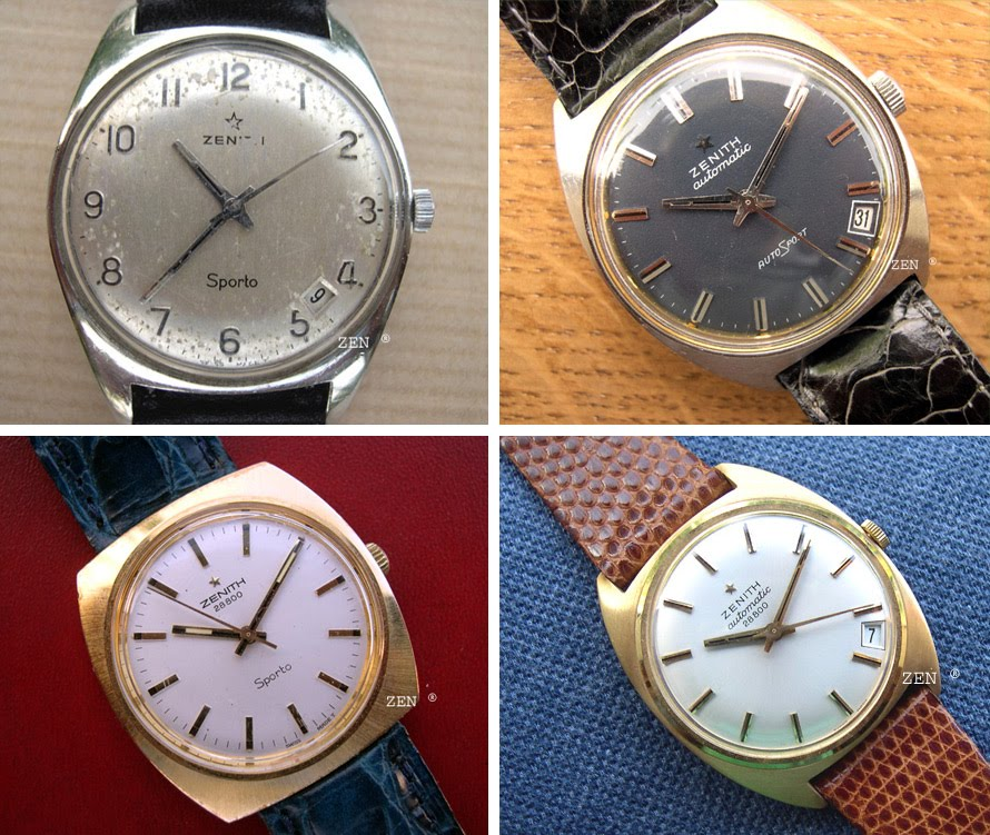 datant Zenith montre Youngsville rencontres