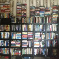 Z Book Wall